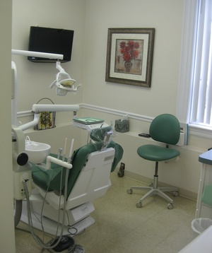 outh Shore Dental Specialists quincy